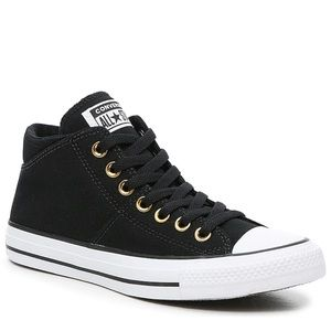 New Converse All Star Mid-top Sneakers 7M